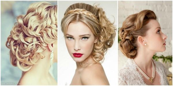 Coronet Hairstyles