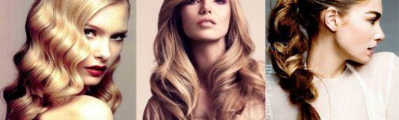 Top Celebrity Hair Styles in 2015