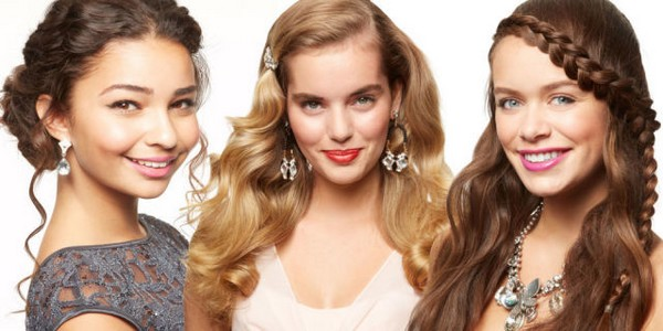 Stylish-And-Cute-Hair-Styles-Of-New-Year-For-Girls3