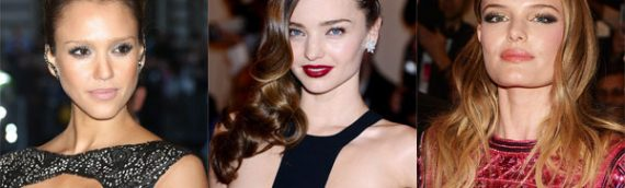 Hairstyles Popularized By Celebrities