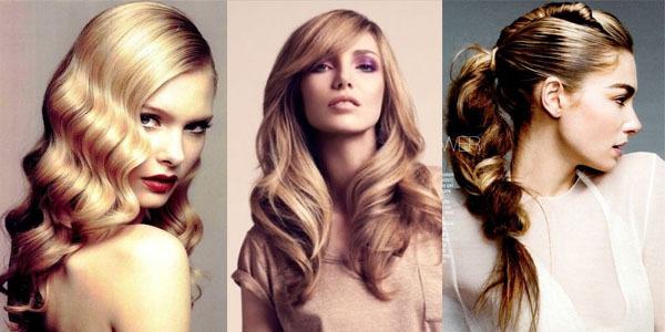Top Celebrity Hair Styles