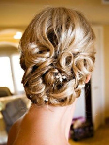 hair-for-wedding