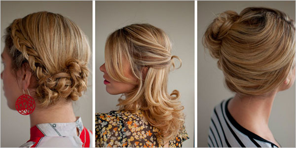 Cool Hairstyles for Teenagers