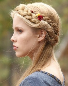 Hairstyles For Teens