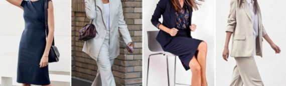 The best fashion tips for businesswomen