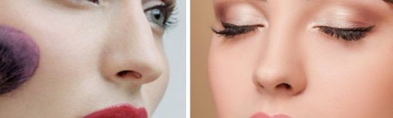 Trendy Make-up Tips for 2019